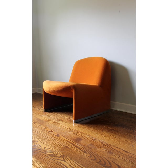 "Giancarlo Piretti ""Alky"" Chair for Castelli - Image 5 of 7"