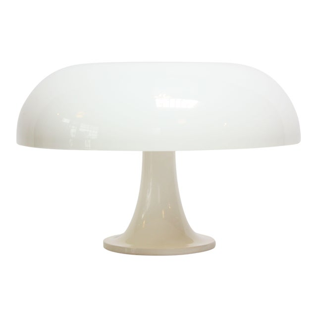 Early 'Nesso' Table Lamp Designed by Giancarlo Mattioli for Artemide - Image 1 of 9