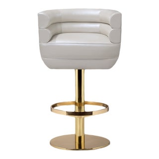 Loren Bar Chair From Covet Paris For Sale