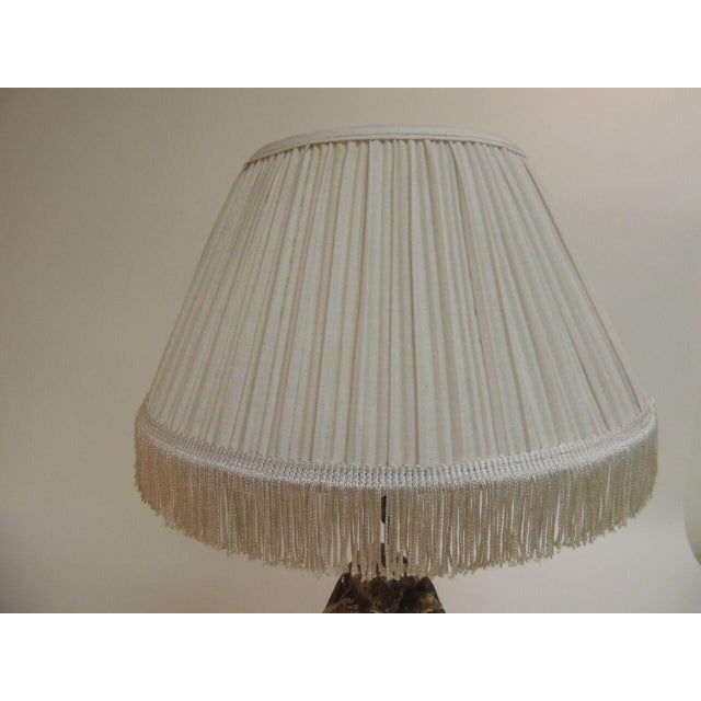 Vintage Monkeys Table Lamp - Image 3 of 7