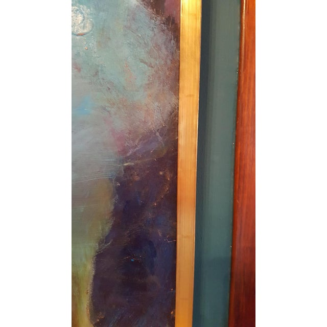 Martin Sumers Oil Painting For Sale - Image 4 of 5