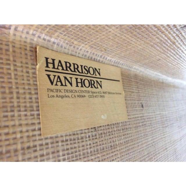 Harrison Van Horn Waterfall Coffee/Cocktail Table by Harrison Van Horn For Sale - Image 4 of 8