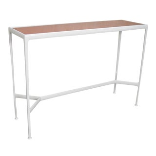 Knoll Richard Schultz 1966 Rectangular Counter Height Table For Sale