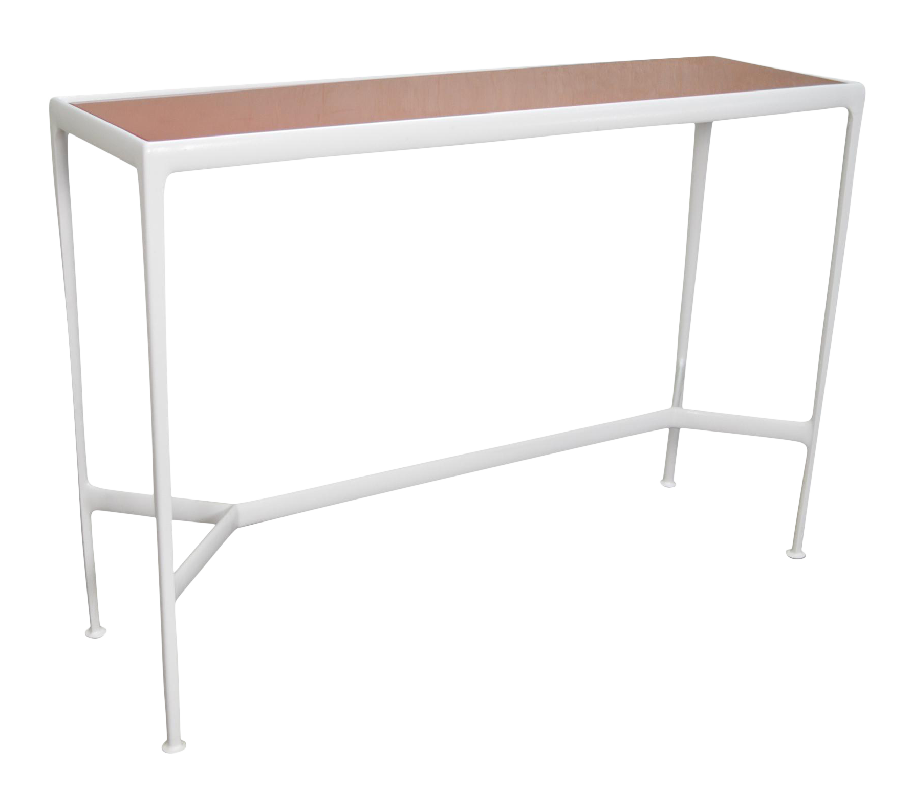 Knoll Richard Schultz 1966 Rectangular Counter Height Table