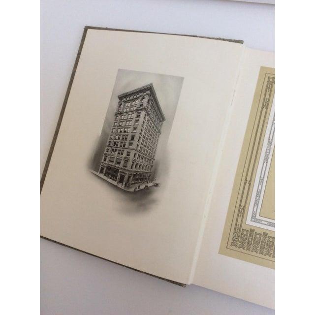 Shreve & Company Bronze Plaque Catalog Book For Sale - Image 5 of 11