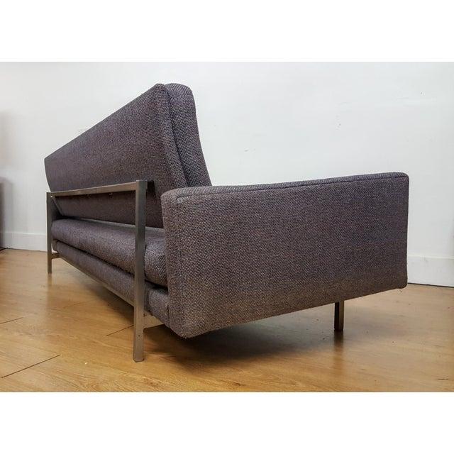 Knoll sofa bed for Knoll associates