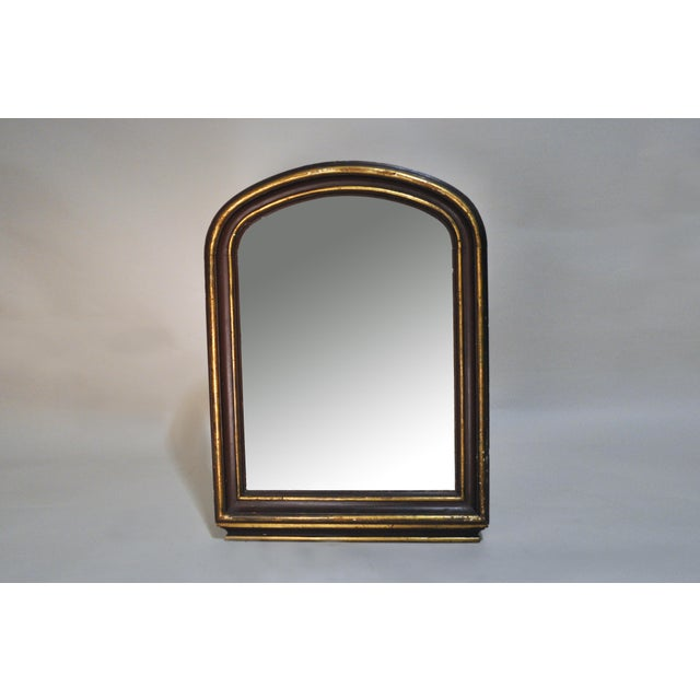 French French Louis-Philippe Style Mirror For Sale - Image 3 of 8