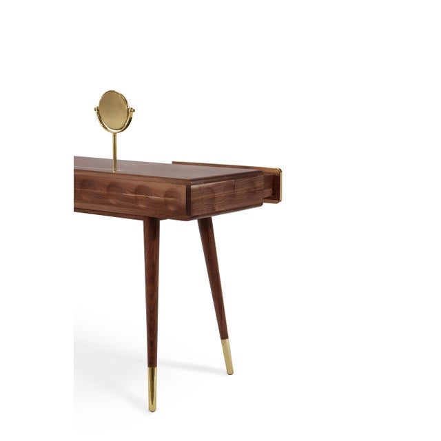 Covet Paris Monocles Dressing Table For Sale - Image 4 of 5