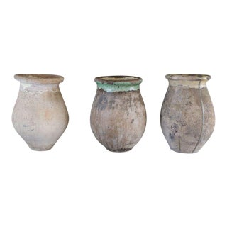Small Biot Jars from Franch
