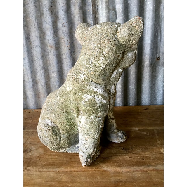 Vintage Concrete Tiger Cub - Image 5 of 7