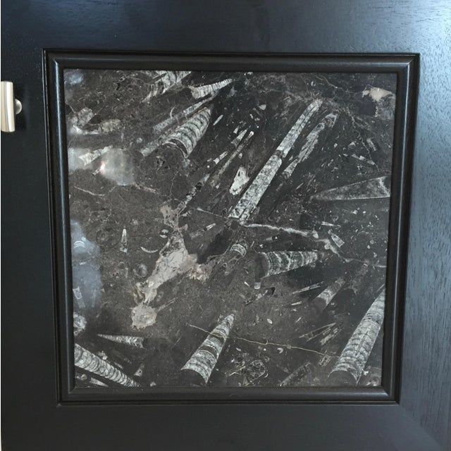 Metal Matthew Smith Contemporary Cabinet For Sale - Image 7 of 9