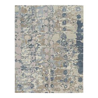 Earth Elements - Customizable Azura Rug- 8x10 For Sale
