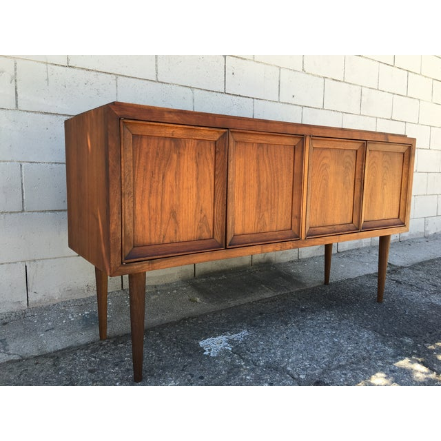 Mid-Century Modern Cabinet or Credenza - Image 3 of 11
