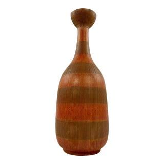 Aldo Londi for Raymor Bitossi Lobster Floor Vase For Sale