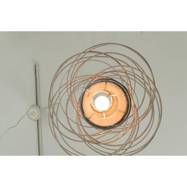 Sciolari Hanging Pendant For Sale - Image 4 of 6