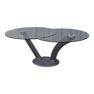 Naos Hula Op Expandable Dining Table For Sale