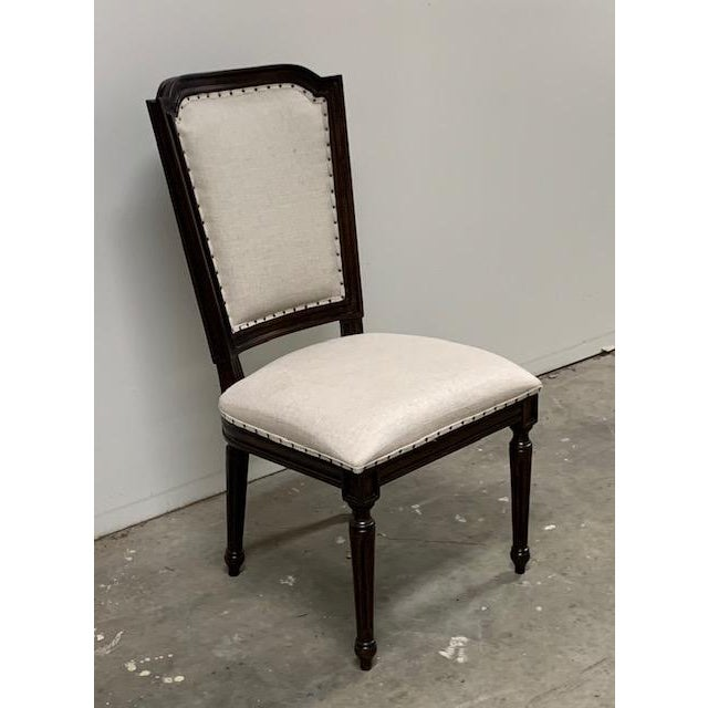 Universal Furniture Woven Accent Side Chair For Sale In Saint Louis - Image 6 of 6