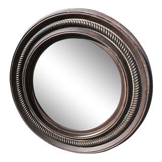 Traditional Round Wall Mirror For Sale