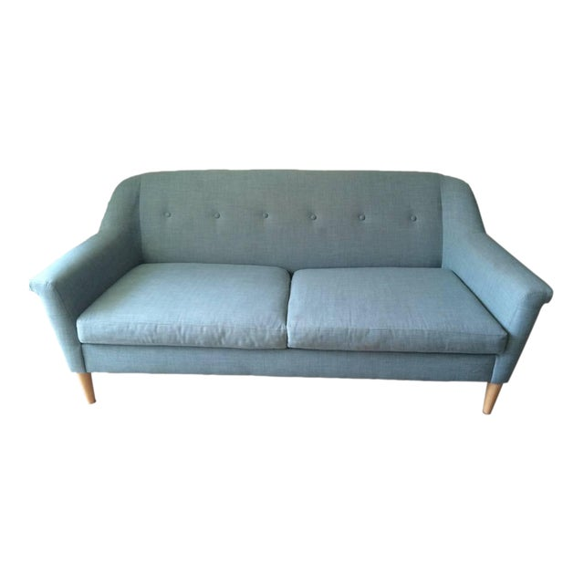West Elm Finn Couch - Image 1 of 8