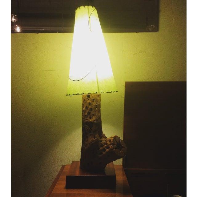 Mid-Century Modern Table Lamp - Image 7 of 7