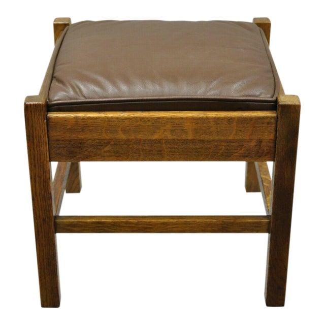 1900s Vintage Lifetime Furniture Mission Oak Arts Amp Crafts