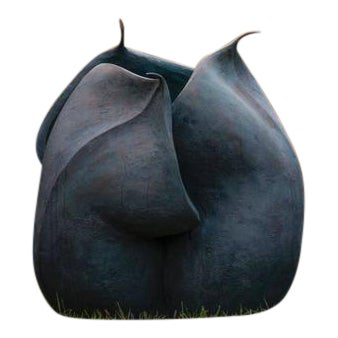 Customizable Helleborus Niger Seed Pod by Anne Curry MRBS - Image 1 of 9