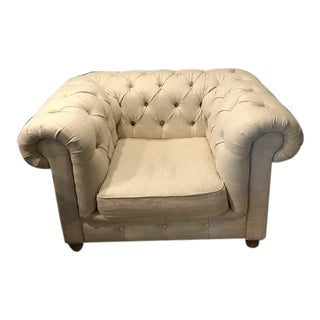 Restoration Hardware Kensington Chair