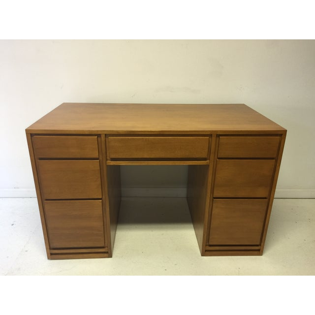 Russel Wright for Conant Ball Modern Desk - Image 2 of 6
