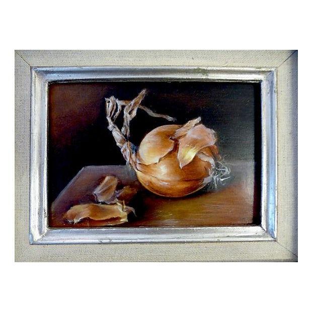Oil Still Life by Michelle Beaujardin - Image 3 of 4