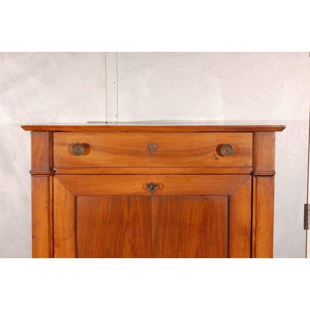 Italian Secretaire a Abattant For Sale - Image 3 of 9