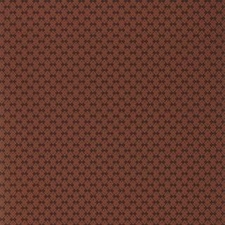 Schumacher Domino Wallpaper in Porphyry For Sale