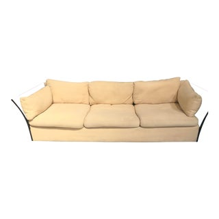 1960s Mid Century Modern Milo Baughman for Thayer Coggin Sofa For Sale