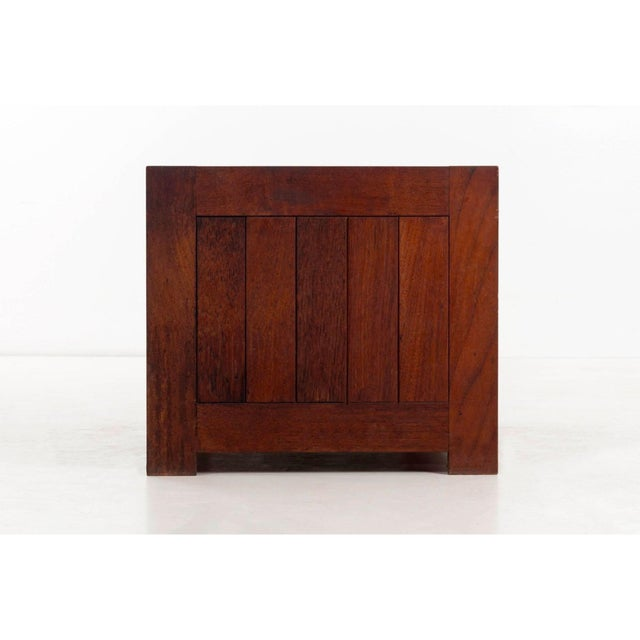 Danish Modern Chest For Sale - Image 10 of 13