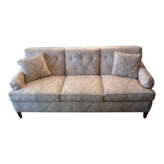 20th Century Shabby Chic Sofa For Sale