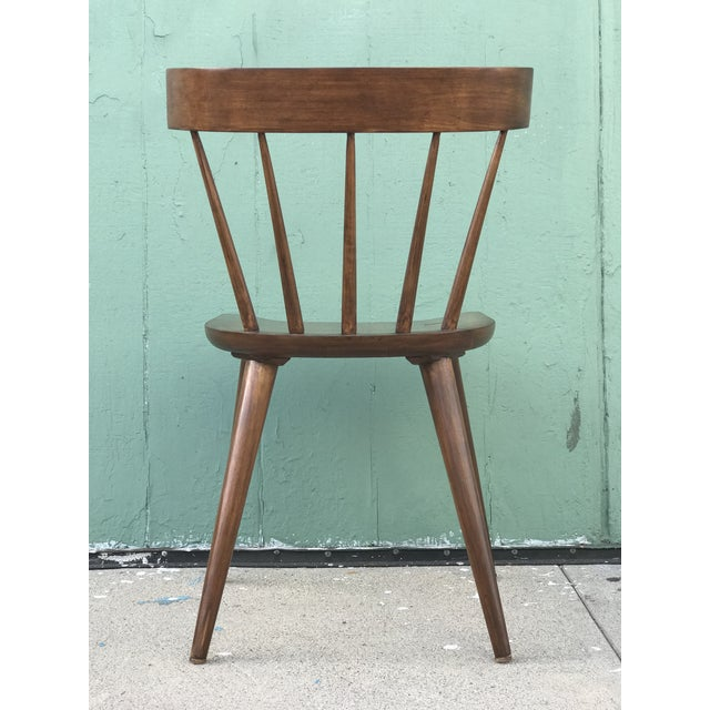 Mid Century Modern Dining Chairs by Paul McCobb- Set of 4 For Sale - Image 9 of 13