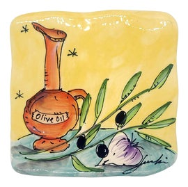 Image of Paint Wine Coasters