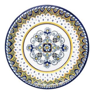 """Sorrento 11"""" Melamine Dinner Plate, Set of 4 For Sale"""