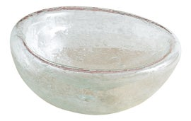 Image of Transparent Decorative Bowls