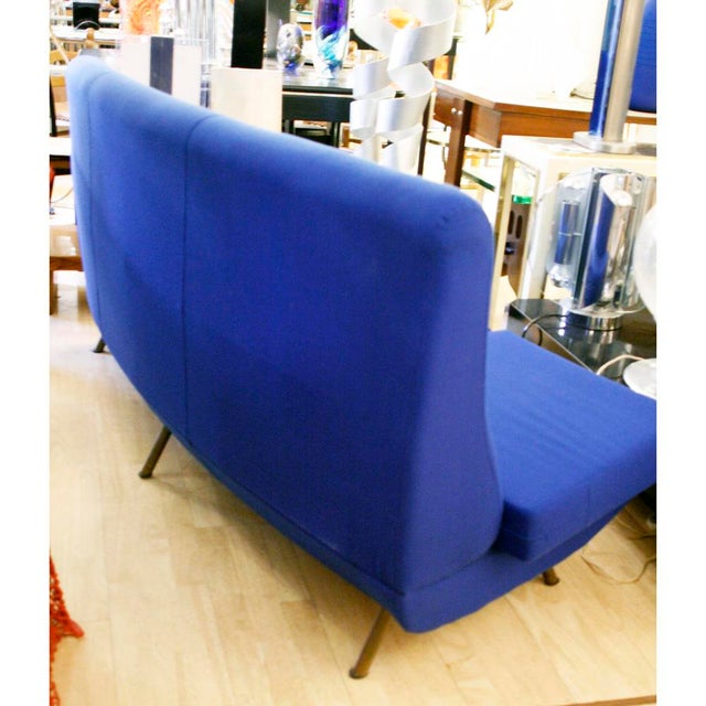 Modern Marco Zanuso Arflex Sofa For Sale - Image 3 of 7