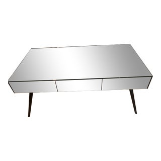 Julian Chichester Three Drawer Console Table
