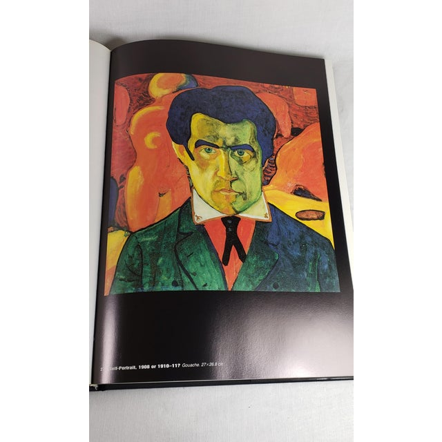 """""""Malevich - Artist and Theoritician"""" Coffee Table Art Book For Sale In Seattle - Image 6 of 8"""