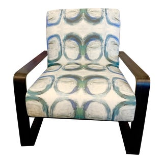 Custom Arteriors Torcello Chair For Sale