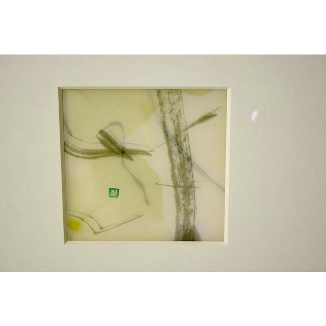 2000 - 2009 Artworks by Chaco Terada - A Pair For Sale - Image 5 of 7