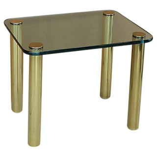 Mid-Century Modern Pace Collection Side Table For Sale