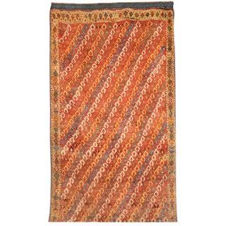Antique 18th Century Turkish Konya Carpet