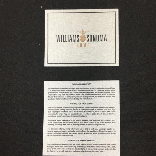 William Sonoma Presidio King Bed - Image 5 of 7