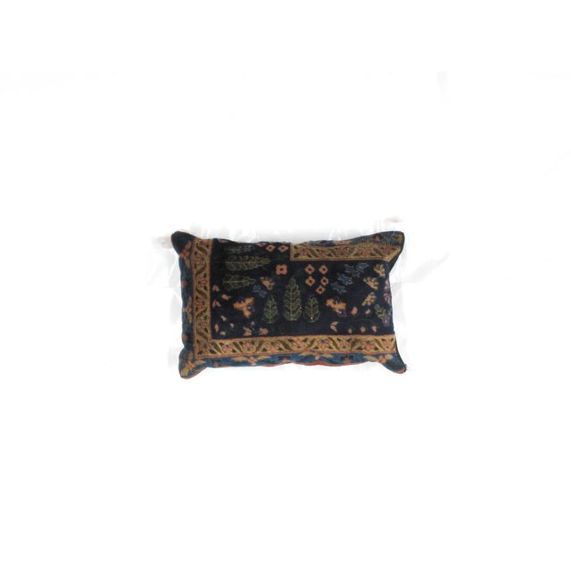 Leon Banilivi Antique Persian Pillow - Image 3 of 4