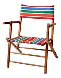 Image of Children's Outdoor Seating