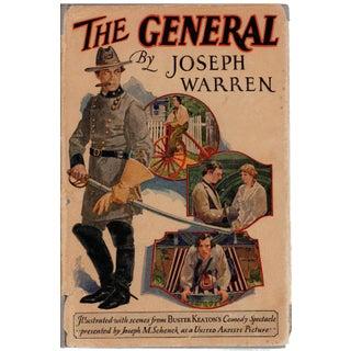 """""""The General"""" by Joseph Warren"""