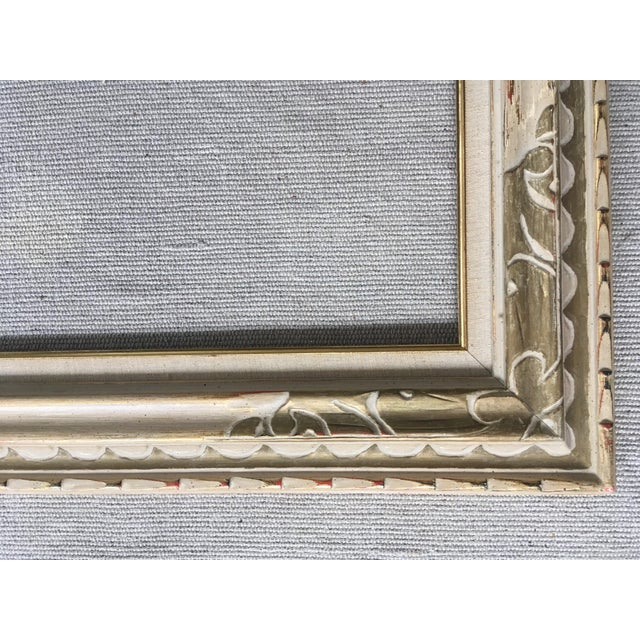 This large, detailed frame is as great looking as what you will put in it! However, it is subtle enough to not overtake...